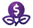 Finance & Insurance - Eldex Icon