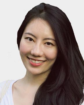 Grace Gan - Profile