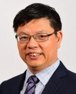 Huang Dejian - Profile