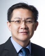 Samuel Chew Teong Huang - Profile