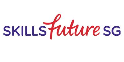 Skills Future SG - Logo