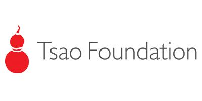 TSAO Foundation - Logo